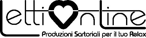 Produzioni Sartoriali di Letti ed Imbottiti LETTIONLINE.COM. - Vendita online di letti e materassi sartoriali